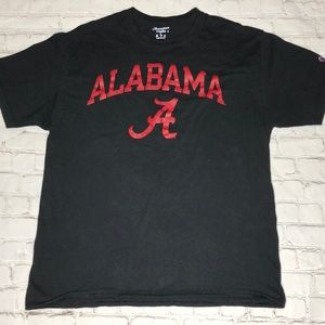 Champion Alabama tee for those Roll Tide fans! L